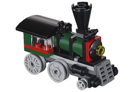 Lego Stocking Stuffers Under $15.00