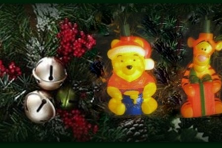 disney movie christmas string lights