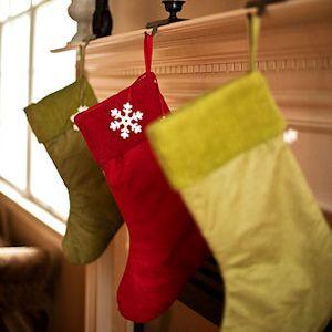 Christmas Stocking Stuffers Ornaments