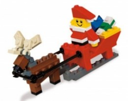 Lego Stocking Stuffers