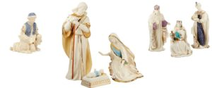 Lenox Nativity Set
