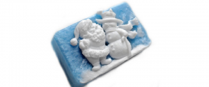 Christmas Soap Decor & Gifts