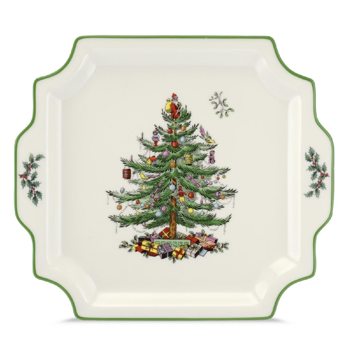 Christmas Serving Platters